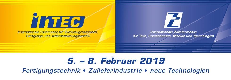 Invitatie participare targuri internationale Z si INTEC Leipzig 2019