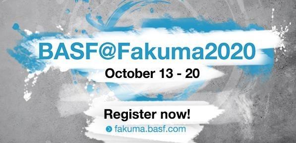 BASF lansează propria platformă virtuală pentru Fakuma 2020